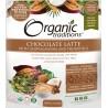 Βιολογικό Λάτε με Σοκολάτα Ασβακάντα & Προβιοτικά | Organic Chocolate Latte with Ashwagandha and Probiotics