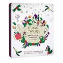 Συλλογή Χριστουγέννων   Premium Holiday Collection White Gift Tin 72 Tea Bag   72 φακελάκια