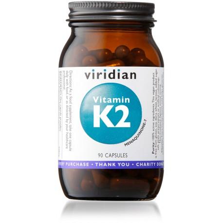 Βιταμίνη Κ2 | Vitamin K2 | 90 caps