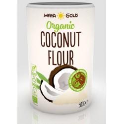 Βιολογικό Αλεύρι Καρύδας | Coconut Flour Organic | 500gr