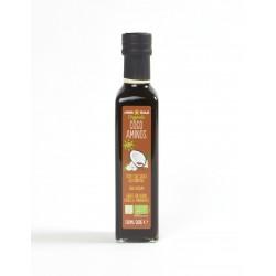 Βιολογική Σως Καρύδας | Organic Coconut Aminos | 250ml