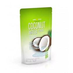 Βιολογική Σκόνη Νερού Καρύδας | Organic Coconut Water Powder | 100gr