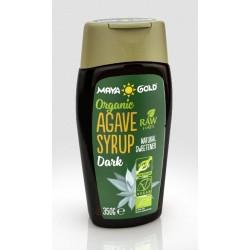 Βιολογικό Σιρόπι Αγαύης Σκούρο | Agave Syrup Dark Organic | 350gr/250ml