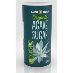 Βιολογικό Ζάχαρη Αγαύης | Organic Powdered Agave Sugar | 300gr Shaker