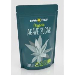 Βιολογικό Ζάχαρη Αγαύης Σκόνη | Organic Powdered Agave Sugar | 300gr