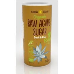 Βιολογική Ακατέργαστη Ζάχαρη Αγαύης |Organic Raw Agave Sugar | 250gr