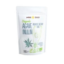 Βιολογική Ινουλίνη Αγαυής | Organic Agave Inulin | 300gr