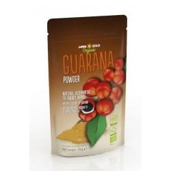 Βιολογική Σκόνη Γκουαρανά | Guarana Organic Powder | 100gr