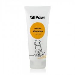 Ήπιο Σαμπουάν για Σκύλους - Χωρίς άρωμα | Allpaws Sensitive Dog Shampoo – Scent Free | 200ml