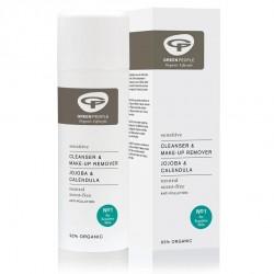 Καθαριστικό Προσώπου & Ντεμακιγιάζ Χωρίς Άρωμα | Scent Free Cleanser & Make-up Remover 150ml