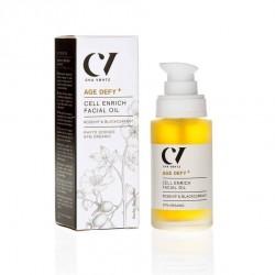Age Defy+ Cell Enrich Facial Oil