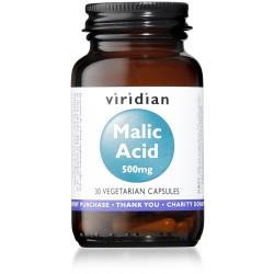 Μηλικό Οξύ | Malic Acid | 500mg | 30caps