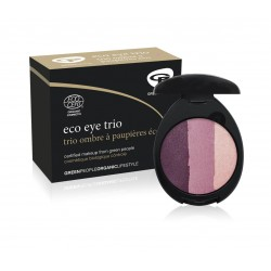 Eco Eye Trio - Plum!