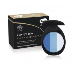 Eco Trio Eye - Aqua