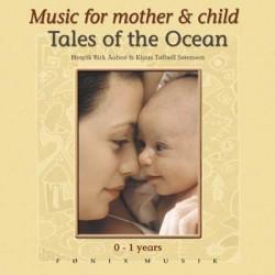 Ιστορίες του Ωκεανού - 0-1 ΕΤΩΝ | Tales of the Ocean