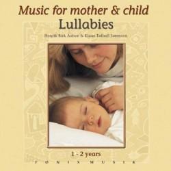 Νανουρίσματα - 1-2 ετών | Lullabies