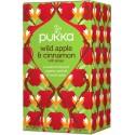 Αγριο Μήλο & Κανέλα | Wild Apple & Cinnamon