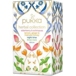 Συλλογή 5 Τσαγιών | Herbal Collection