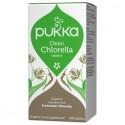 Οργανική Χλωρέλλα | Clean Chlorella 500mg | 400 ταμπλέτες