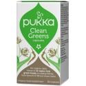 Καθαρισμός με Πράσινα | Clean greens | 60caps