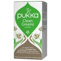 Καθαρισμός με Πράσινα | Clean Greens | 112gr σε Σκόνη