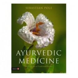 Ayurvedic Medicine 470σελ.